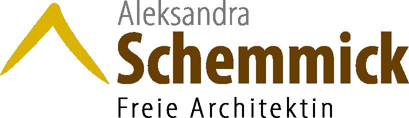 Architektin Schemmick