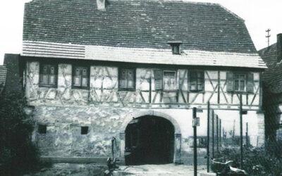Torfahrthaus