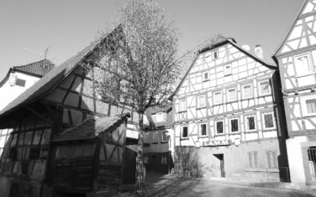 "Gasthaus – ""Lamm"""